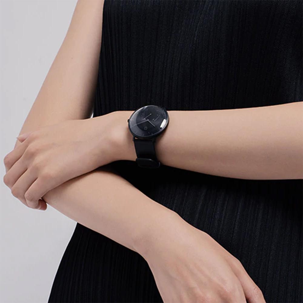 Smartwatch Mi Quartz Negru