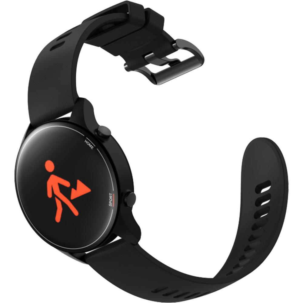 Smartwatch Mi Watch Global Black Negru