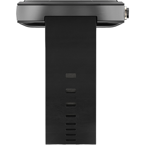 Smartwatch Moto 360 Piele Negru