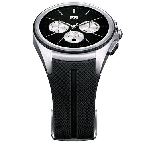 Smartwatch Urbane 2nd Edition Negru Argintiu