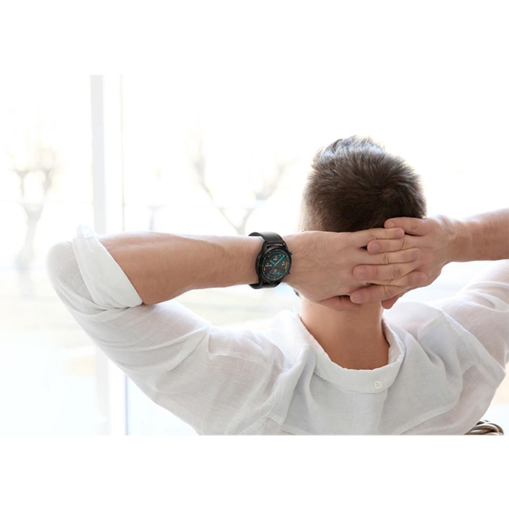 Smartwatch Watch GT 2 46mm Portocaliu