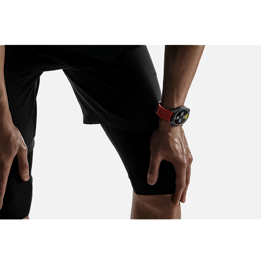 Smartwatch Watch GT Active Portocaliu