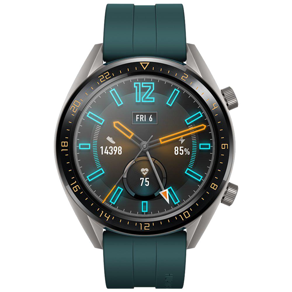 Smartwatch Watch GT Active Verde