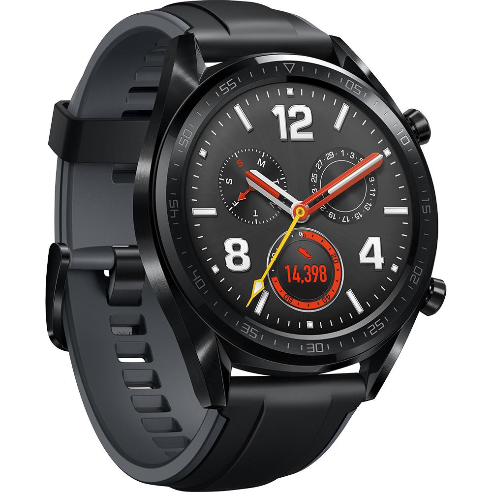 Smartwatch Watch GT Sport  Negru