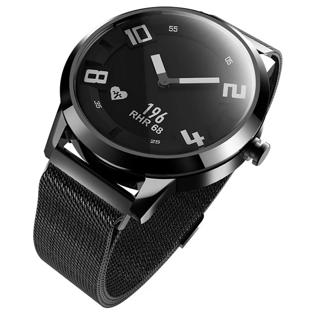 Smartwatch Watch X   Negru