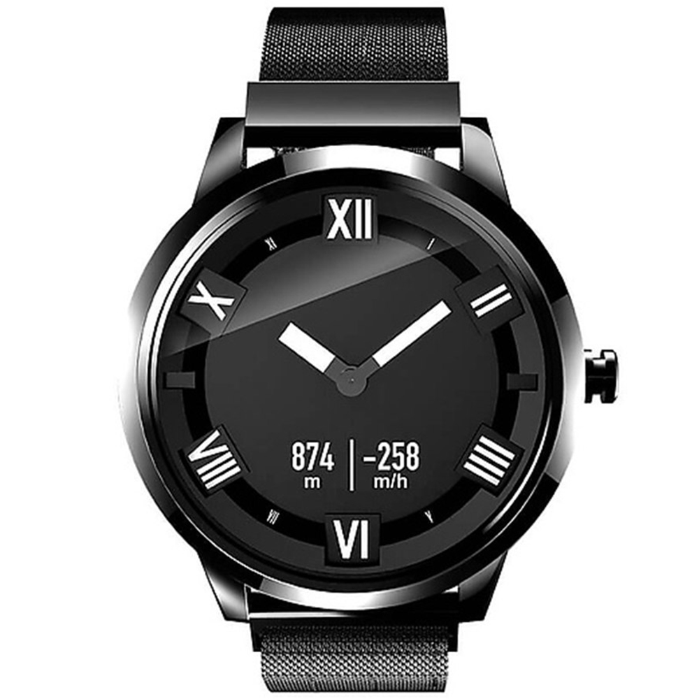 Smartwatch Watch X Plus   Negru
