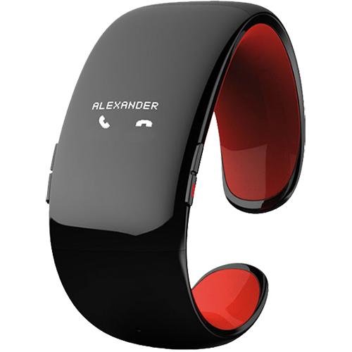 Smartwatch zebracelet 2 Negru
