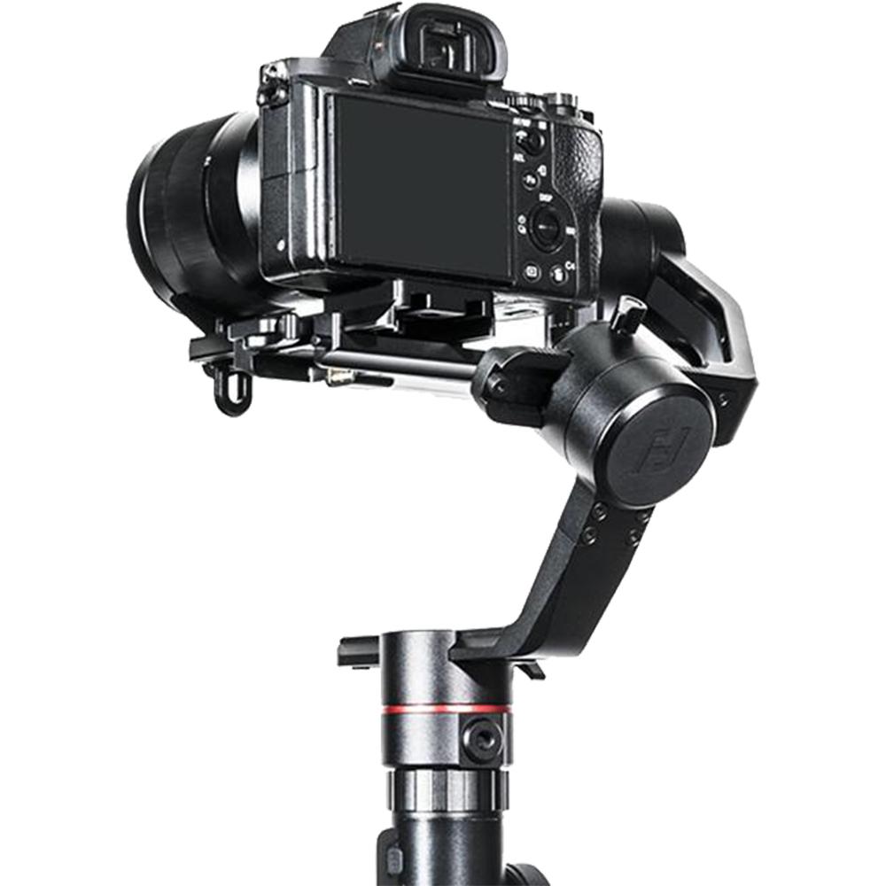 Stabilizator Gimbal AK2000 3-Axis Pentru DSLR Si Mirrorless Negru