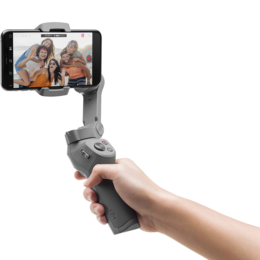 Stabilizator Osmo Mobile 3