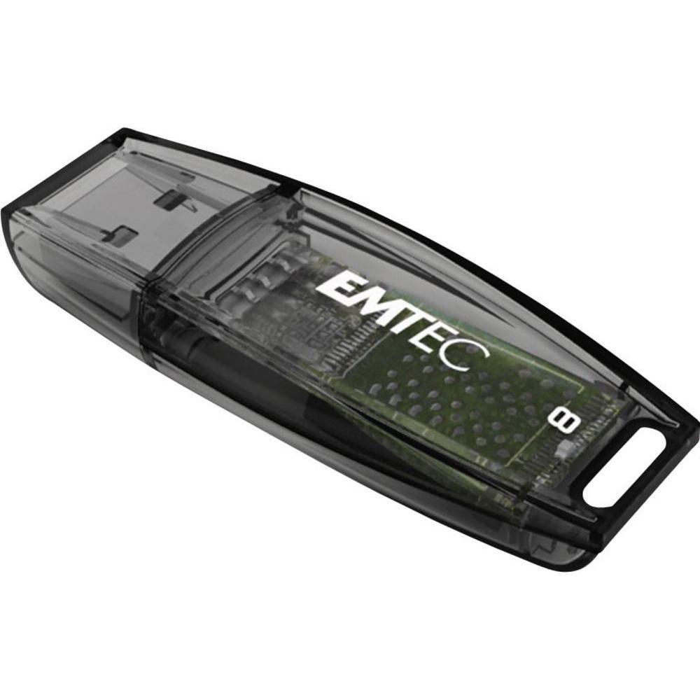 Stick USB 8GB C410 Negru