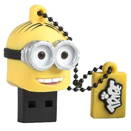 Stick USB 16gb Despicable Me Dave 16 Gb Multicolor