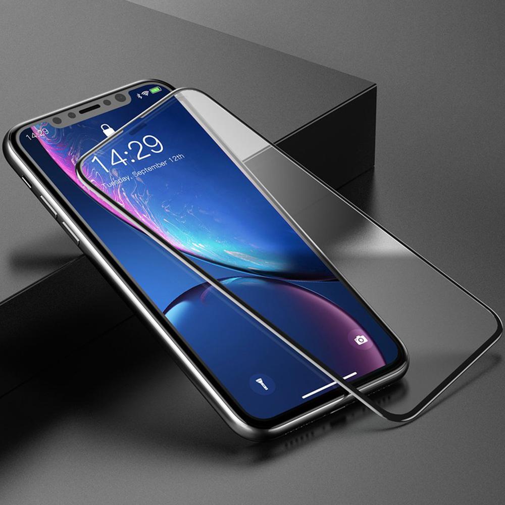 Sticla Securizata Full Body 0.3mm Negru APPLE iPhone 11, iPhone XR