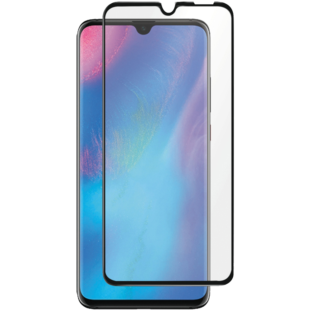 Sticla Securizata Full Body 2.5D Huawei P30 Lite