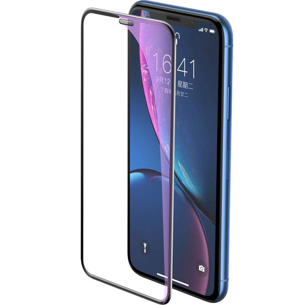 Sticla Securizata Full Body 3D Anti-Blue Light APPLE iPhone 11