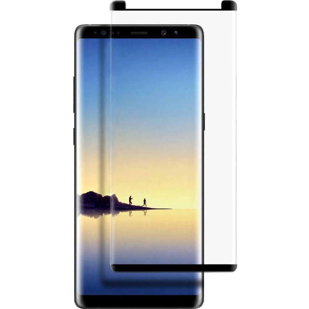 Sticla Securizata Full Body 3D Curved Negru SAMSUNG Galaxy Note 8