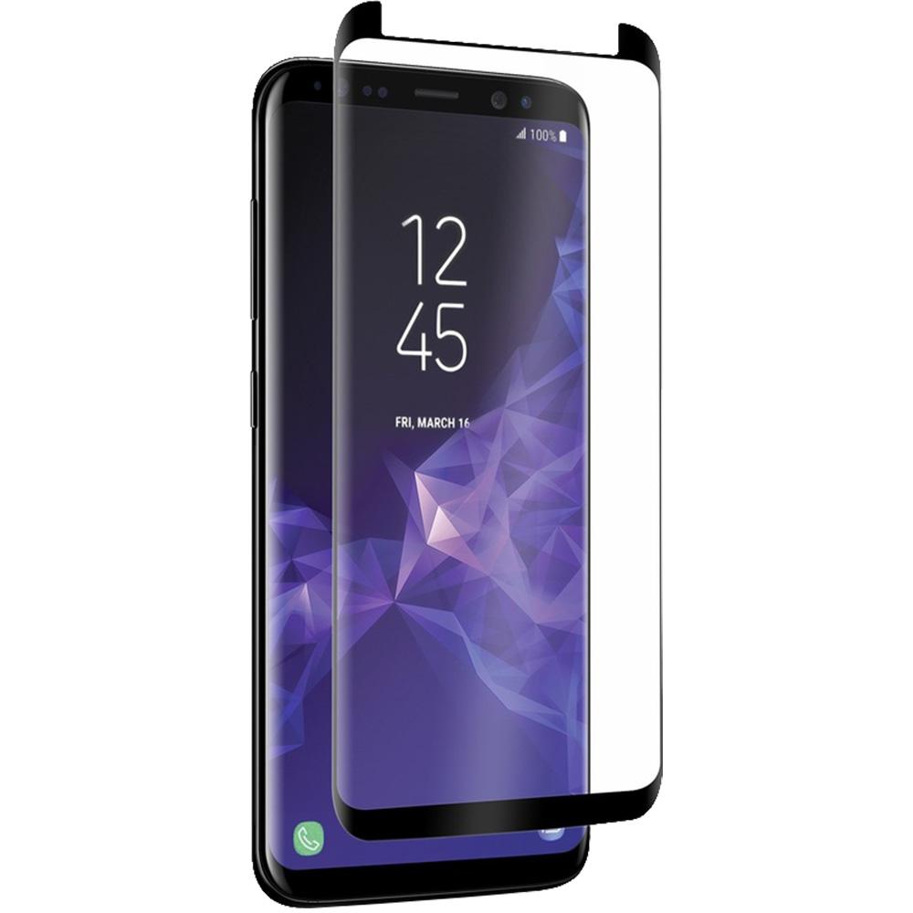 Sticla Securizata Full Body 3D Curved Negru SAMSUNG Galaxy S9