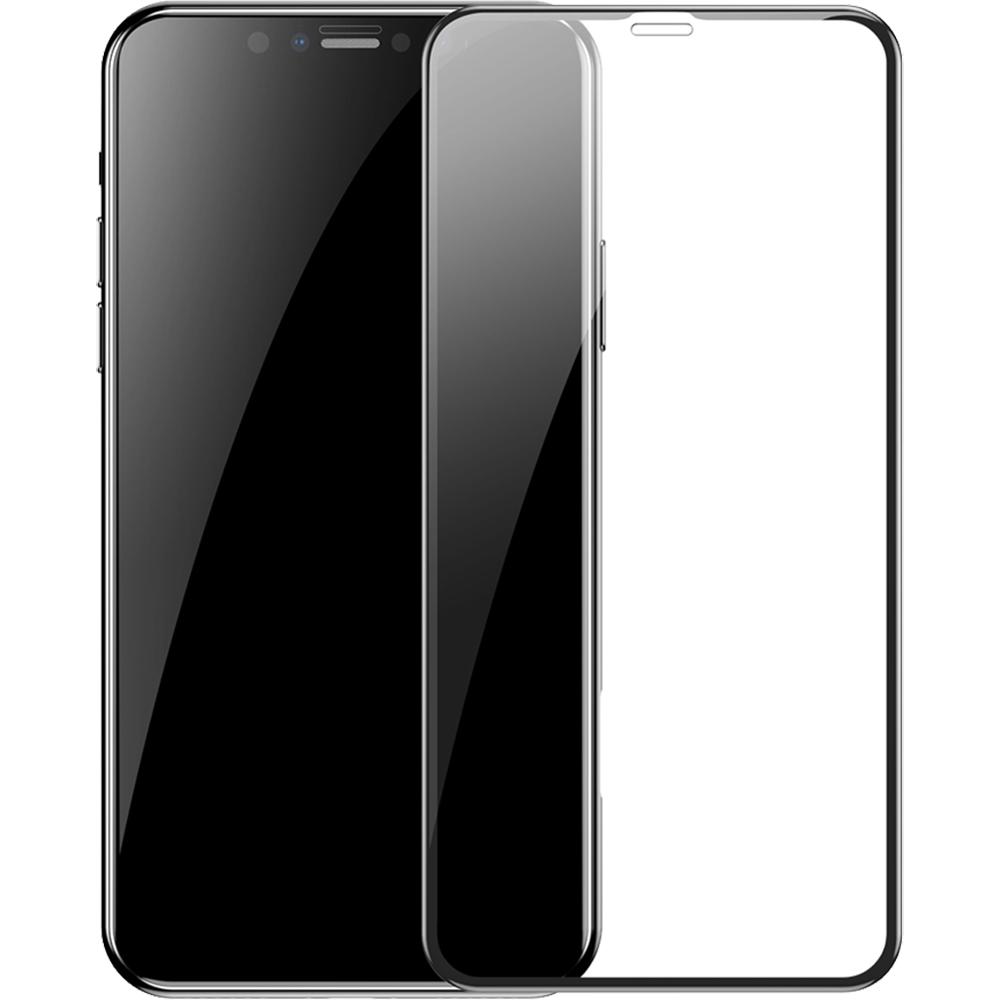 Sticla Securizata Full Body 3D Negru APPLE iPhone 11
