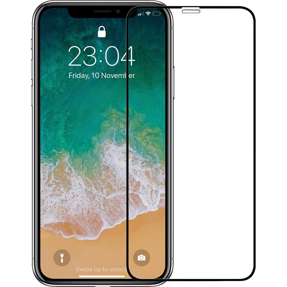 Sticla Securizata Full Body 3D Negru APPLE iPhone Xs Max