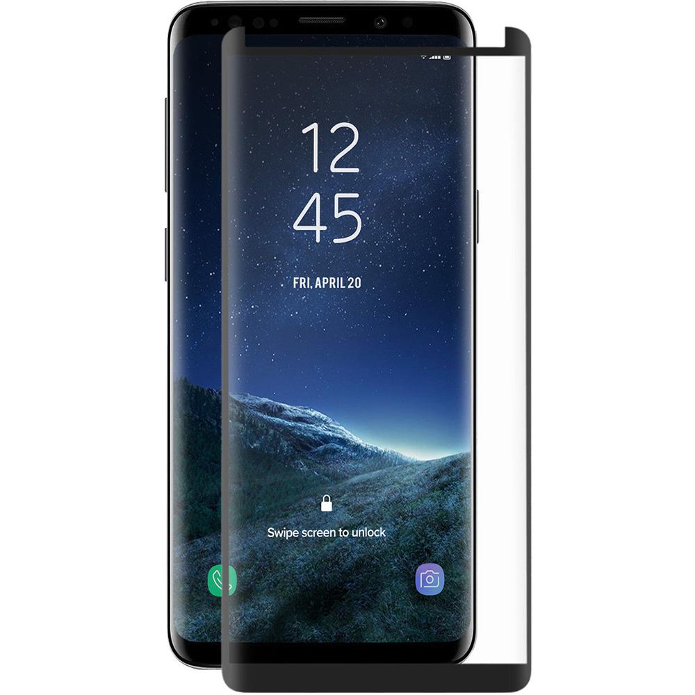 Sticla Securizata Full Body 3D Negru SAMSUNG Galaxy Note 9