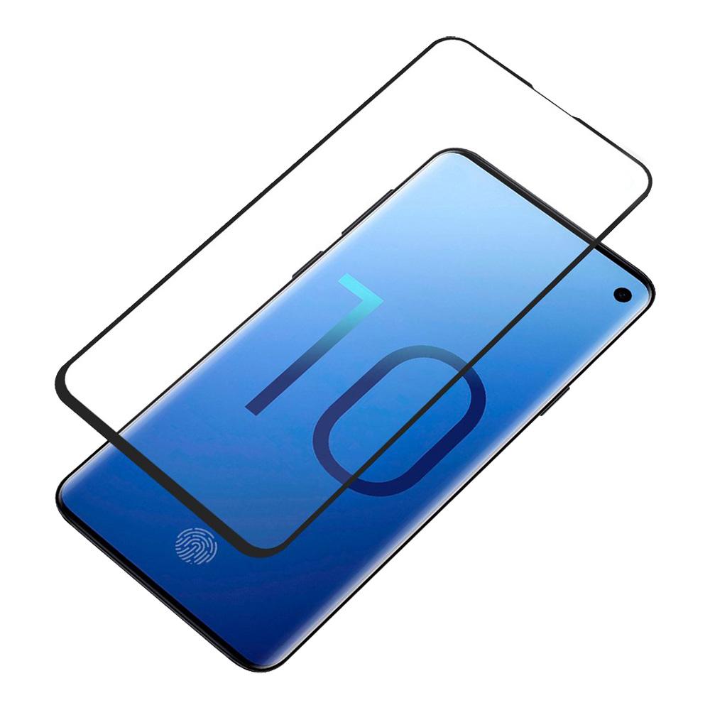 Sticla Securizata Full Body 3D Negru SAMSUNG Galaxy S10E
