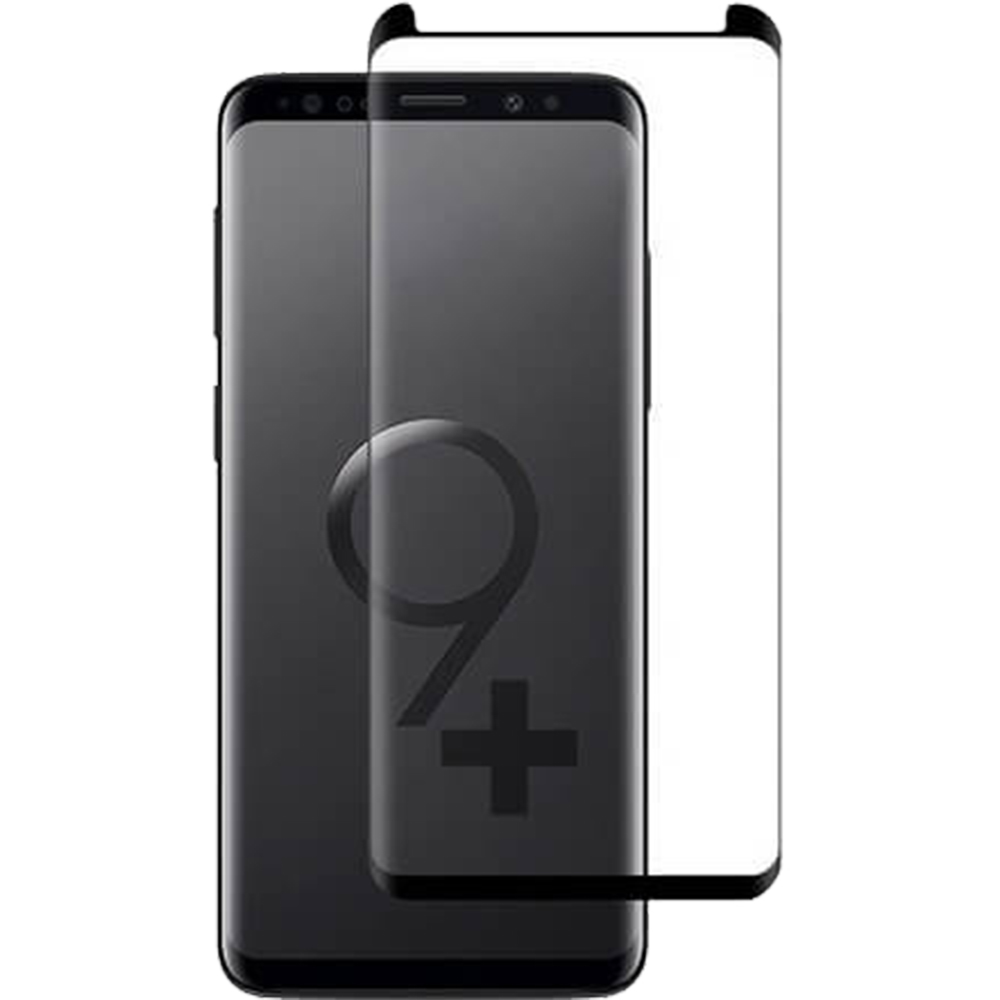 Sticla Securizata Full Body 5D Negru SAMSUNG Galaxy S9 Plus