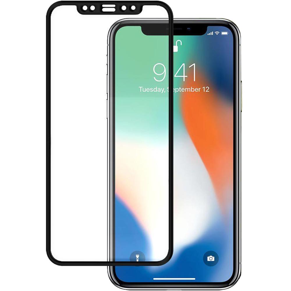 Sticla Securizata Full Body 5D Super Tough Negru APPLE iPhone 11 Pro Max