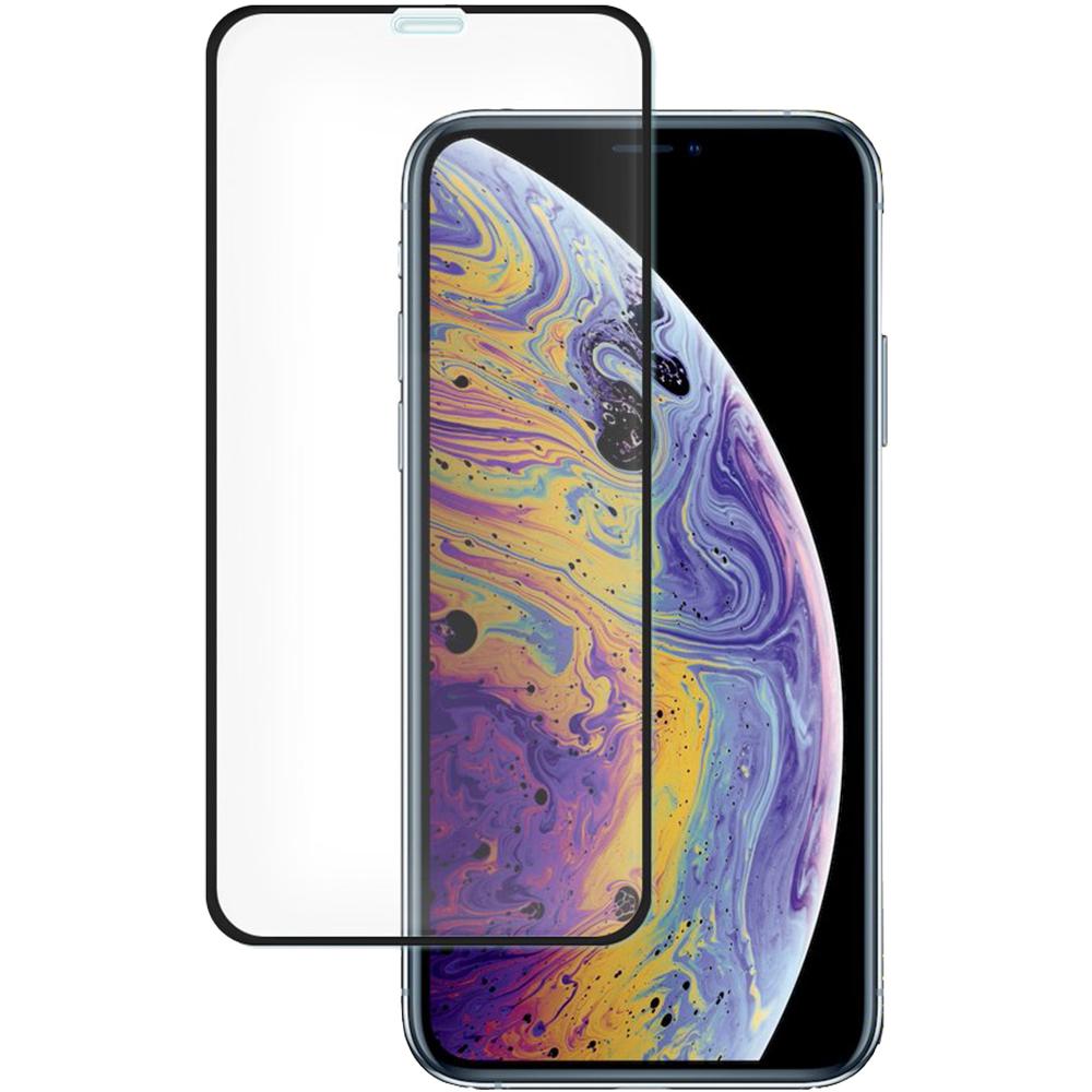 Sticla Securizata Full Body 5D Super Tough Negru APPLE iPhone 11 Pro