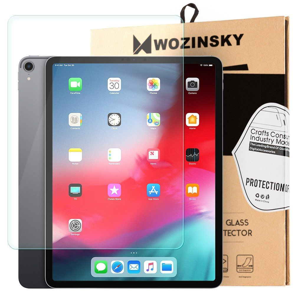 Sticla Securizata Full Body 9H APPLE iPad Pro 12.9 2018