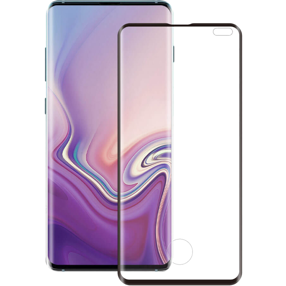 Sticla Securizata Full Body Curved 3D SAMSUNG Galaxy S10 Plus