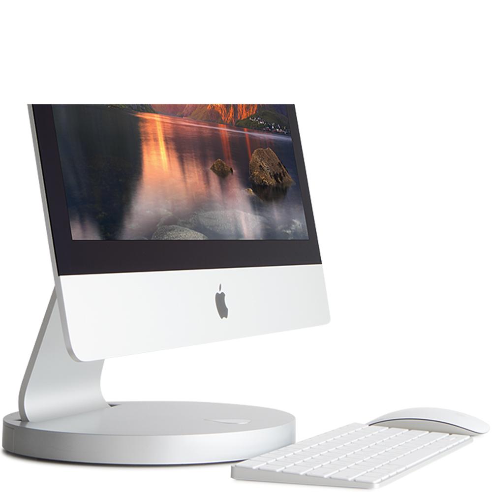 Suport Birou i360 Rotativ Pentru iMac 20-23