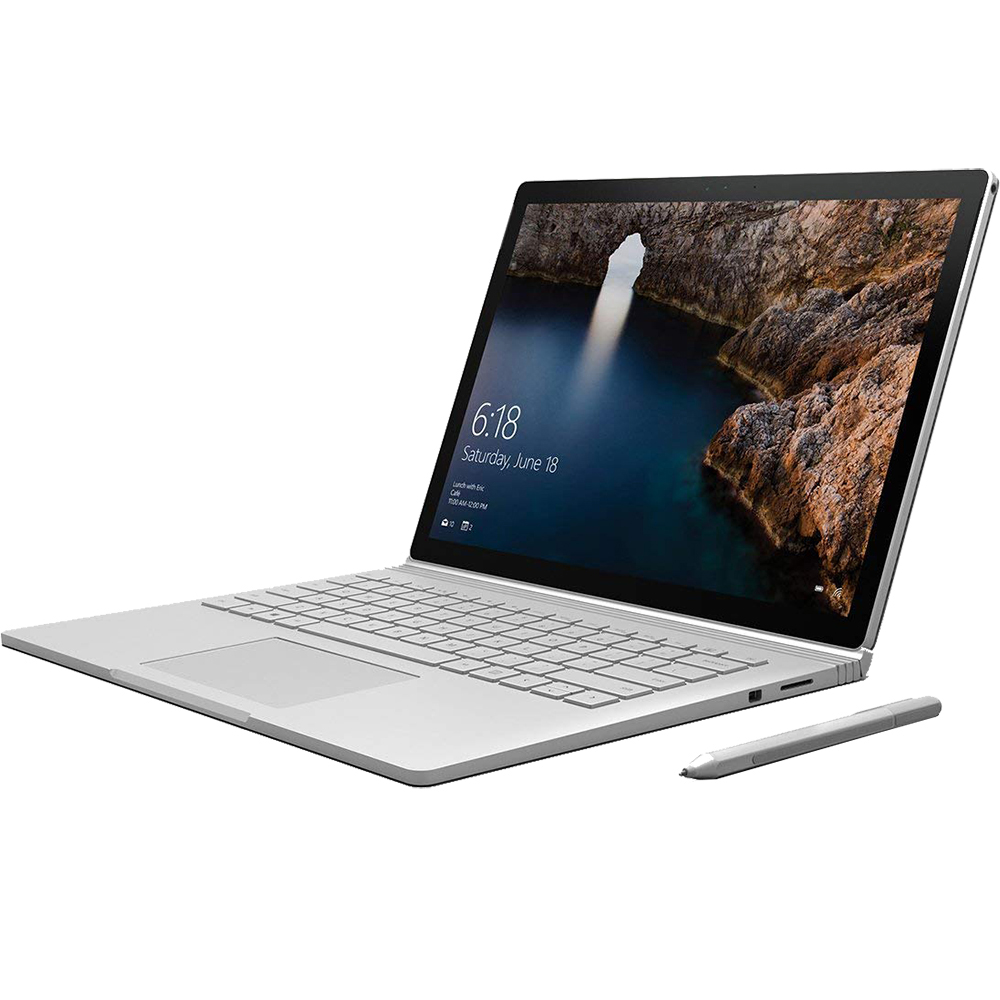 Surface Book i7     Performance Base 256 8GB RAM