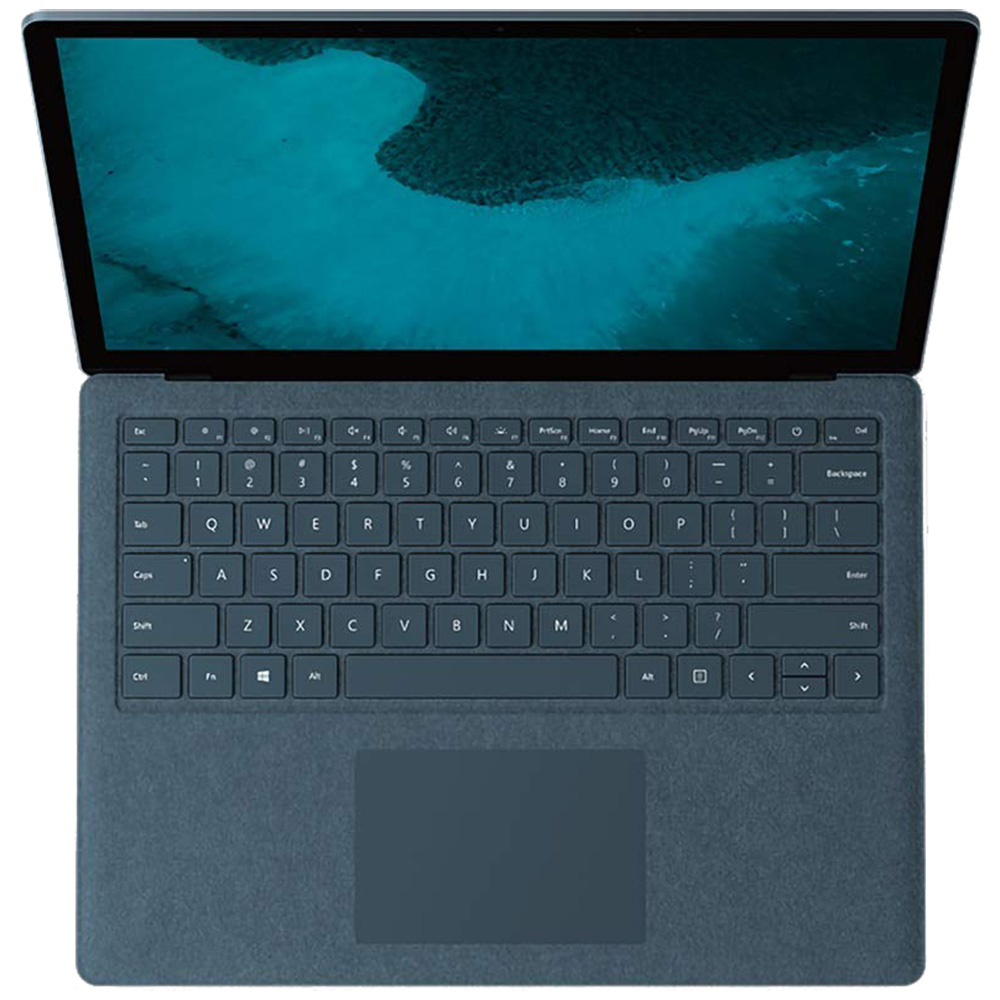Surface Laptop 2 i7 256GB (8GB RAM) Commercial Version  Albastru