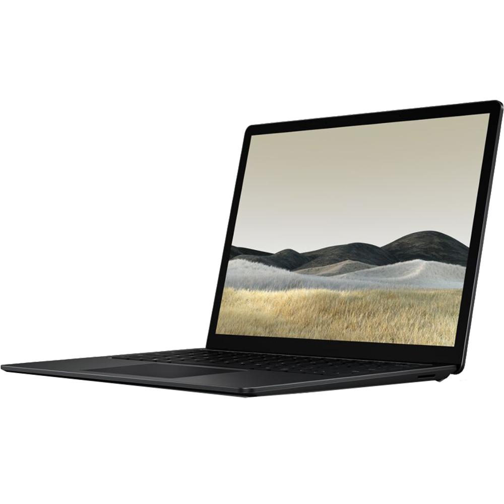 Surface Laptop 3 13.5 inch i7 1T (16GB RAM) Win 10 Home Matte Black Negru