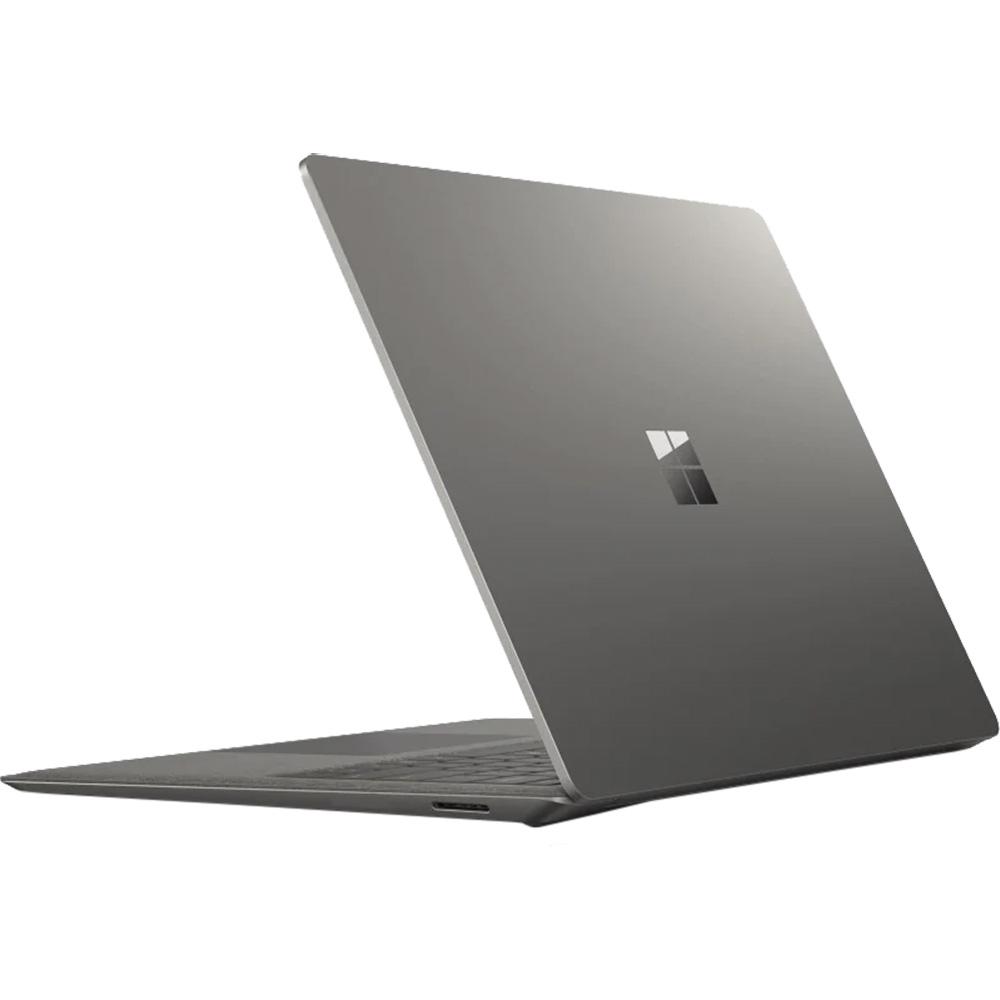 Surface Laptop i7 256GB (8GB RAM) Graphite  Auriu