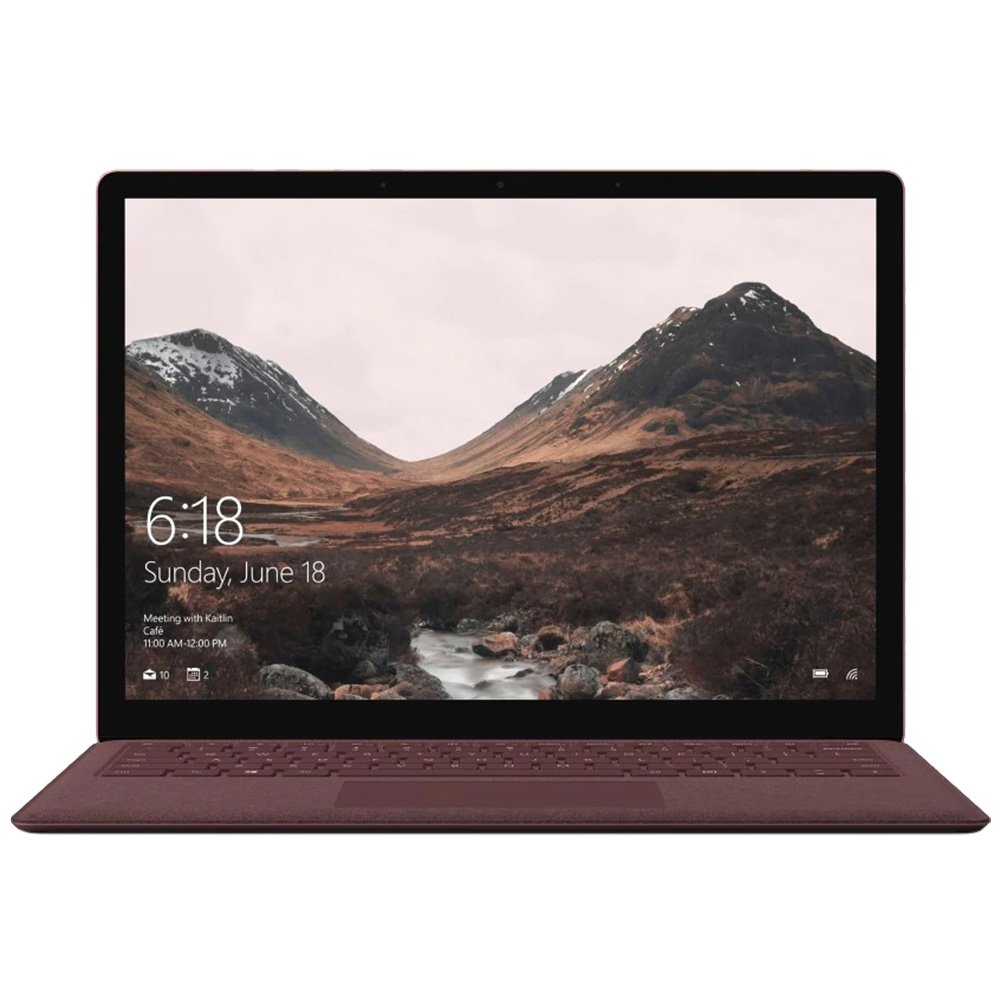 Surface Laptop i7 256GB (8GB RAM)  Visiniu