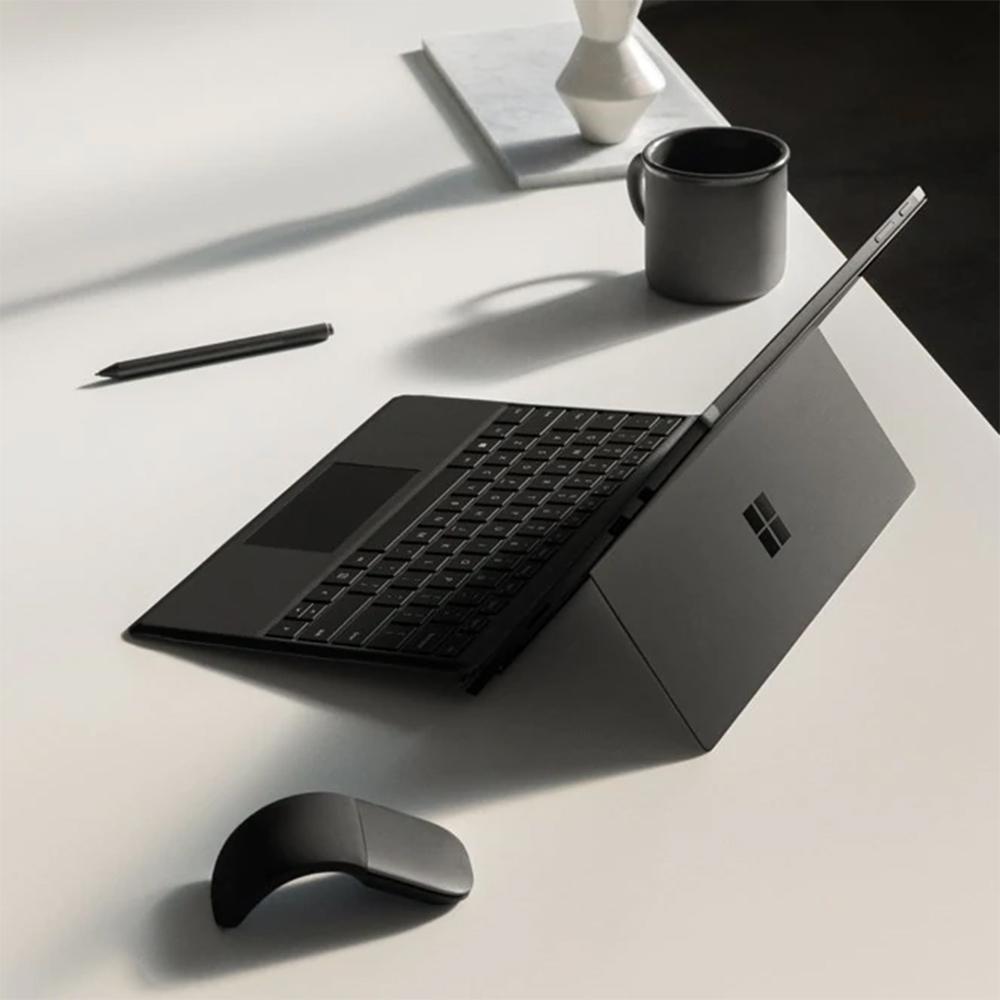 Surface Pro 6 i5 256GB (8GB RAM) Business Version  Negru