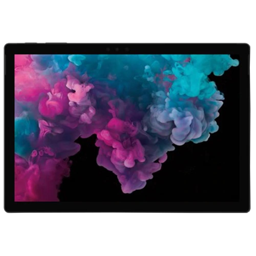 Surface Pro 6 i5 Negru 256GB 8GB RAM Commercial Version