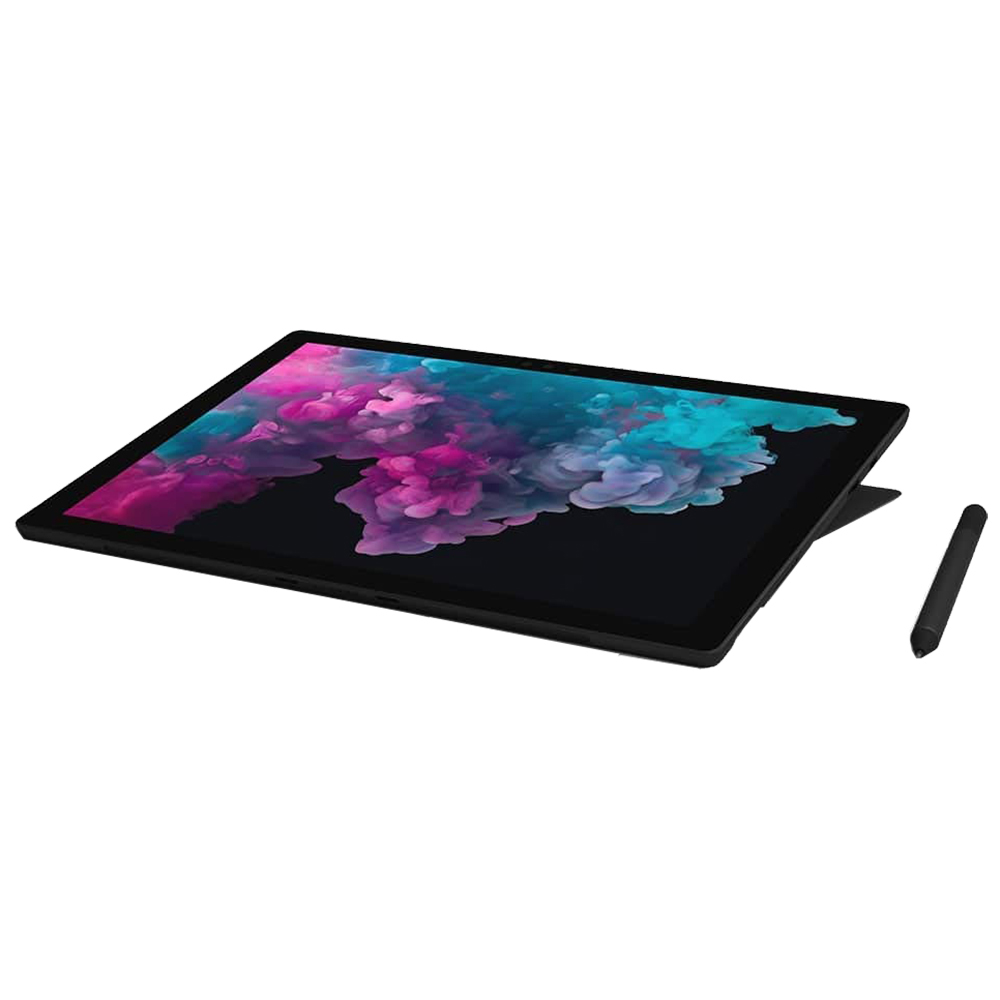 Surface Pro 6 i7 Negru 512GB 16GB RAM Commercial Version