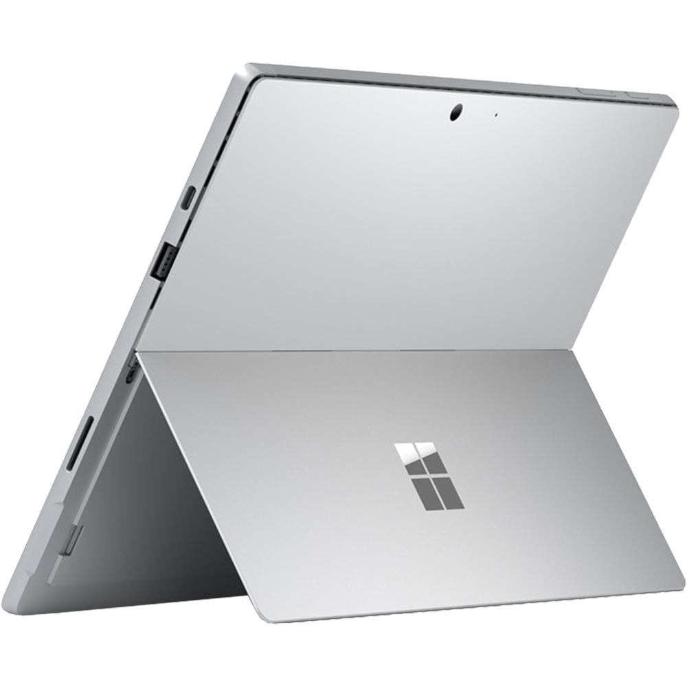 Surface Pro 7 Argintiu I5 256GB (8GB RAM) Platinum