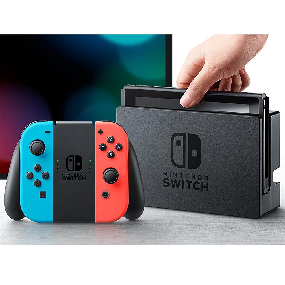 Switch Albastru