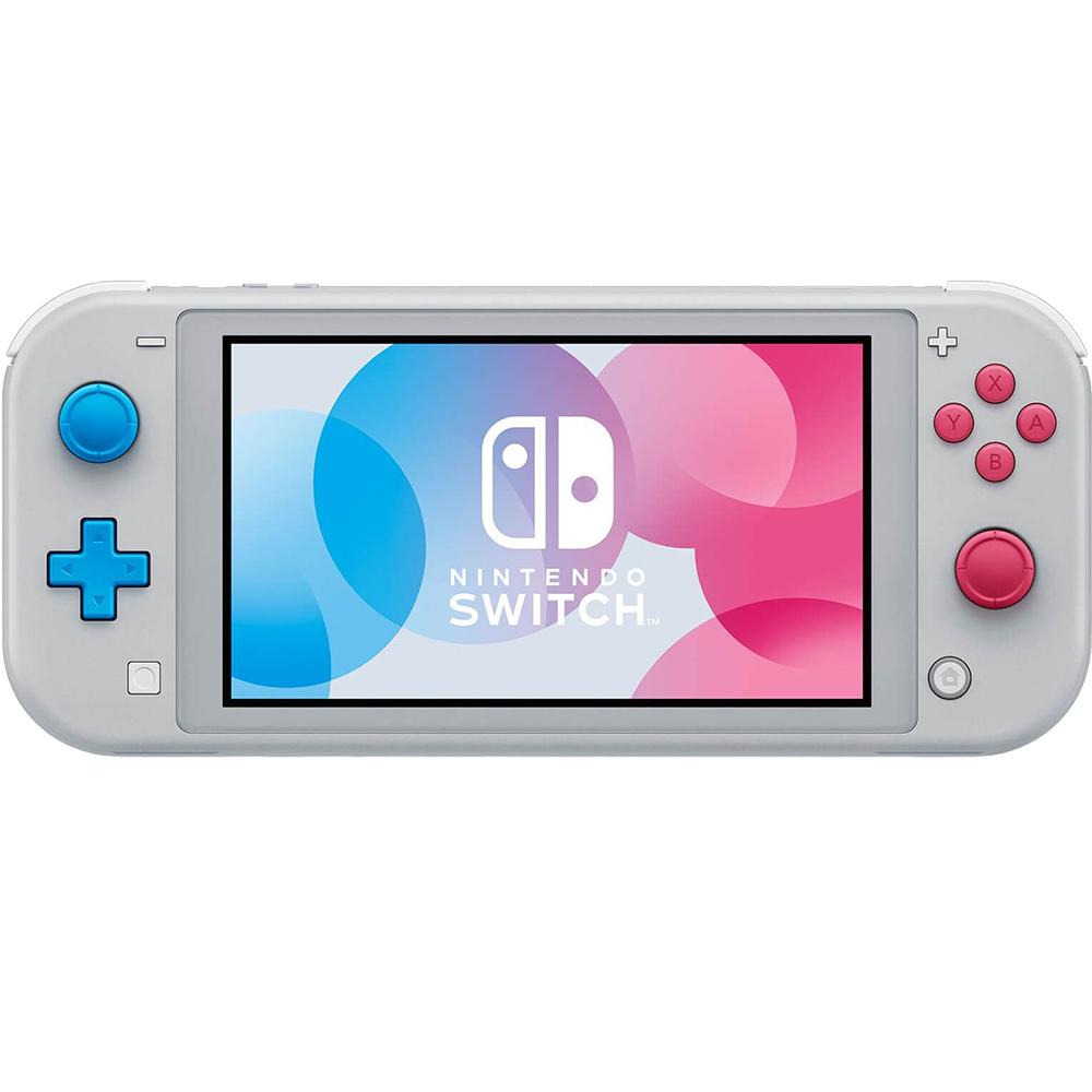 Switch Lite Pokemon Gri