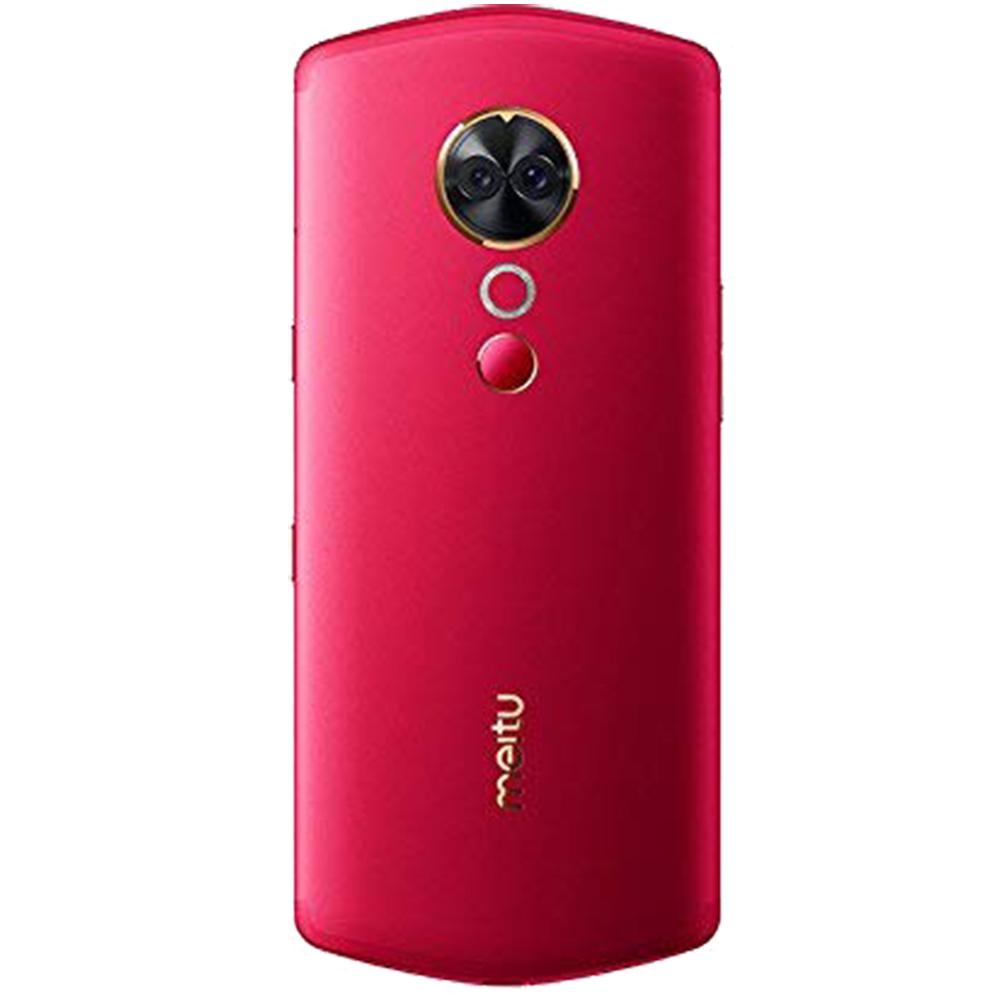T9 128GB LTE 4G Rosu 6GB RAM