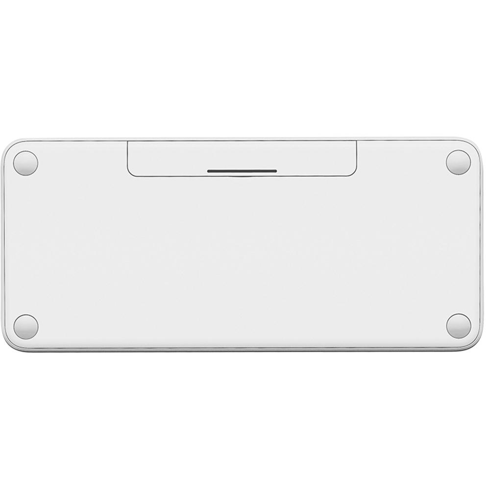 Tastatura Bluetooth K380 Alb
