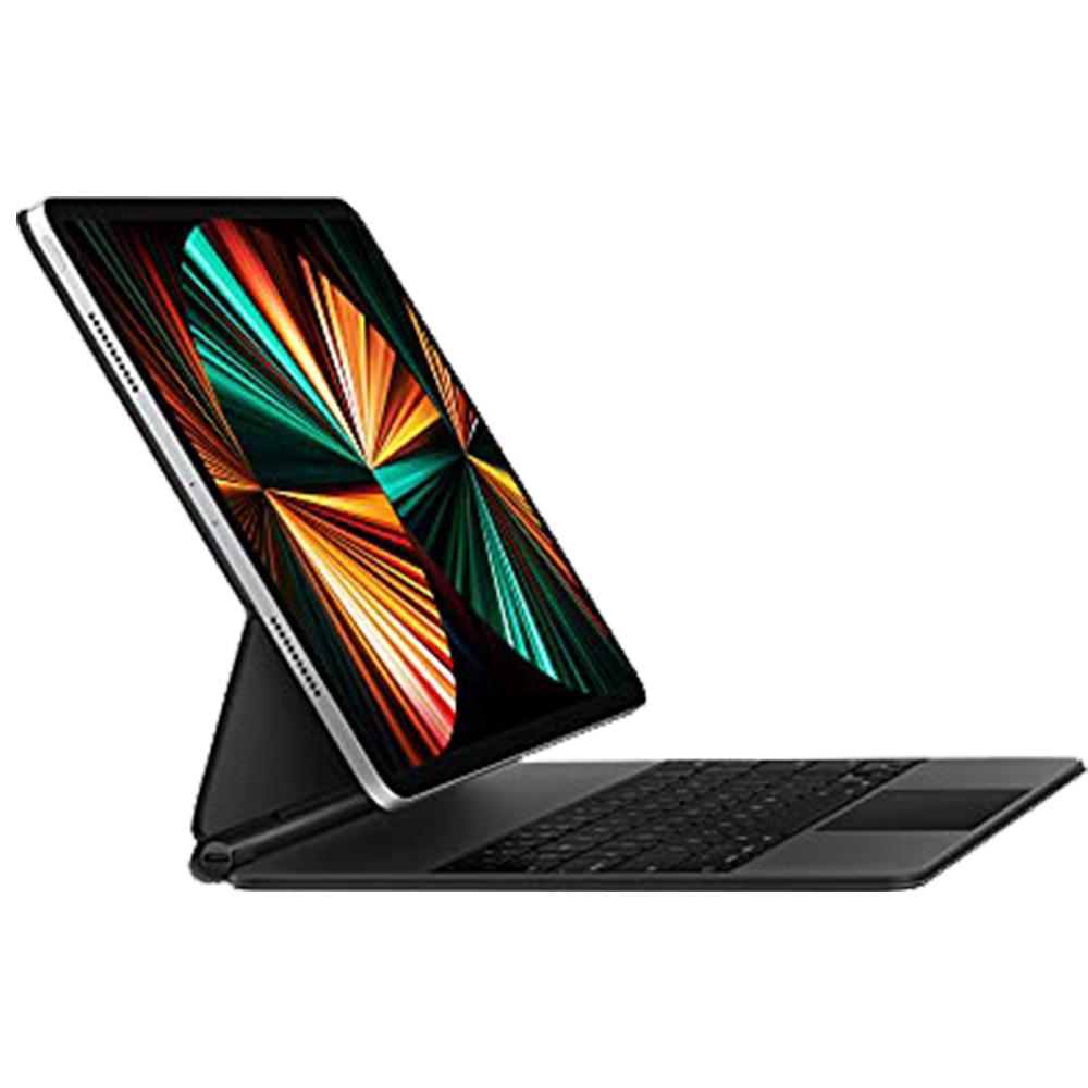 Tastatura Magic Keyboard (2021) Pentru iPad Pro 12.9-inch Negru