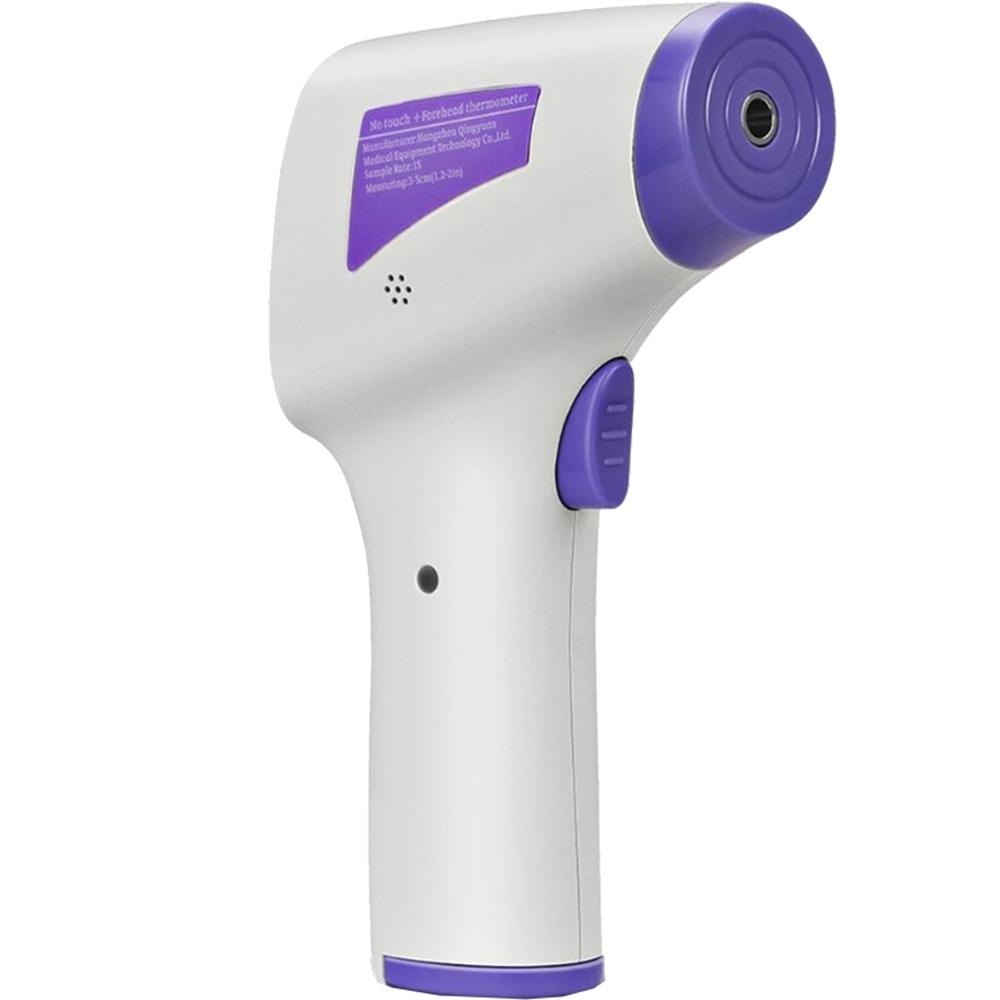 Termometru Digital cu Infrarosu Pentru Frunte Si Obiecte - Masoara Temperatura Fara Contact