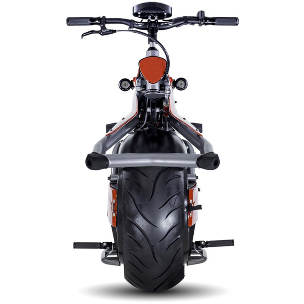Transportator Electric MOTO Big Wheel