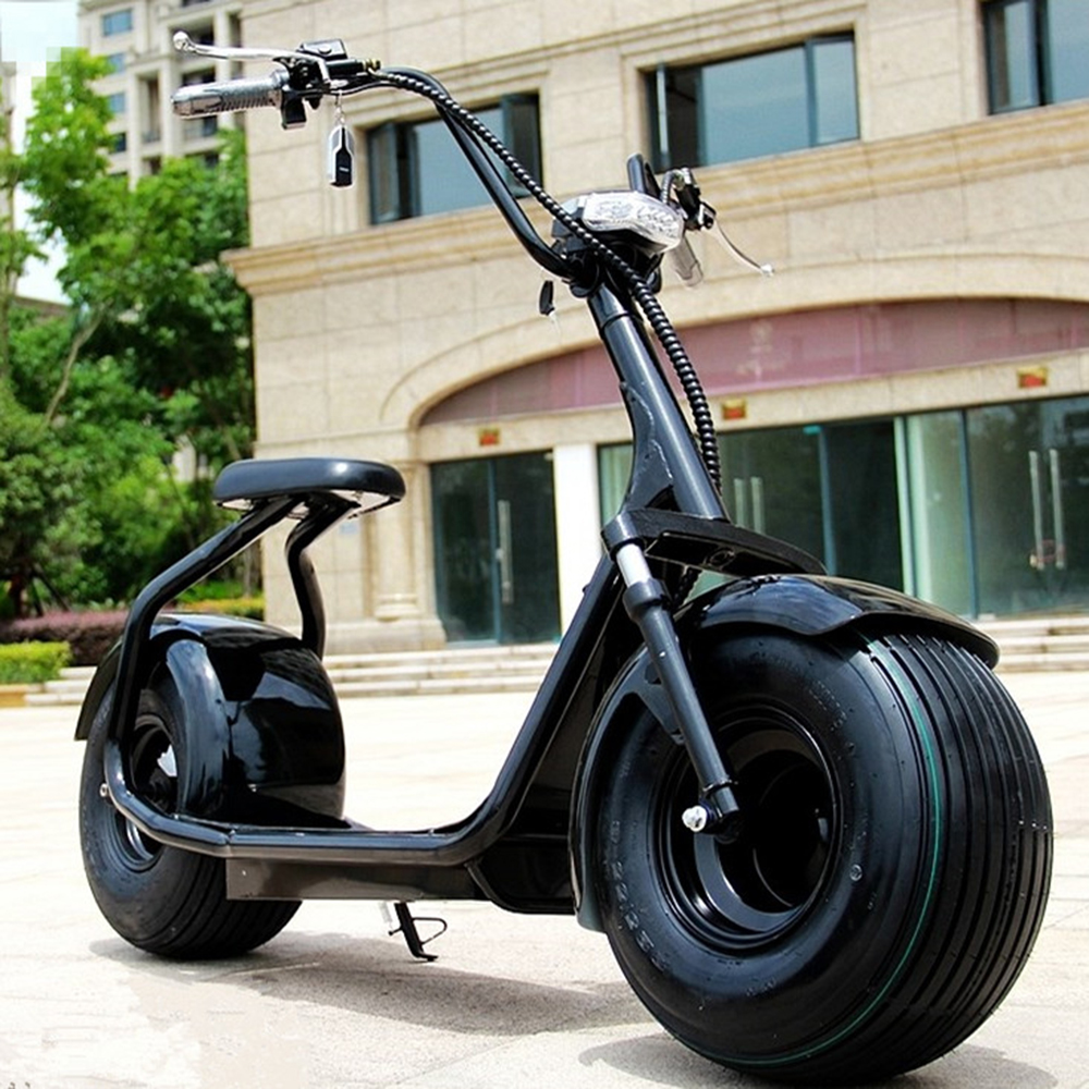Transportator Electric MOTO Cool