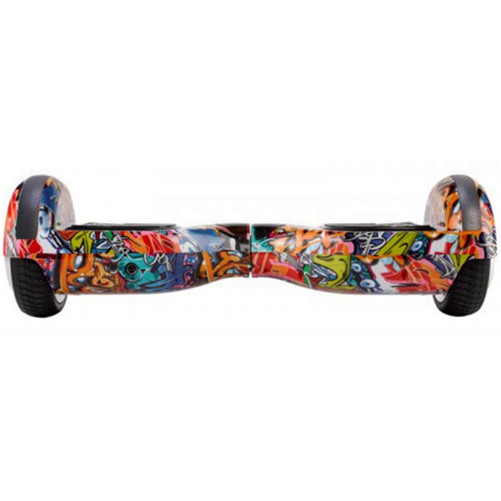 Transportor Hoverboard Multicolor