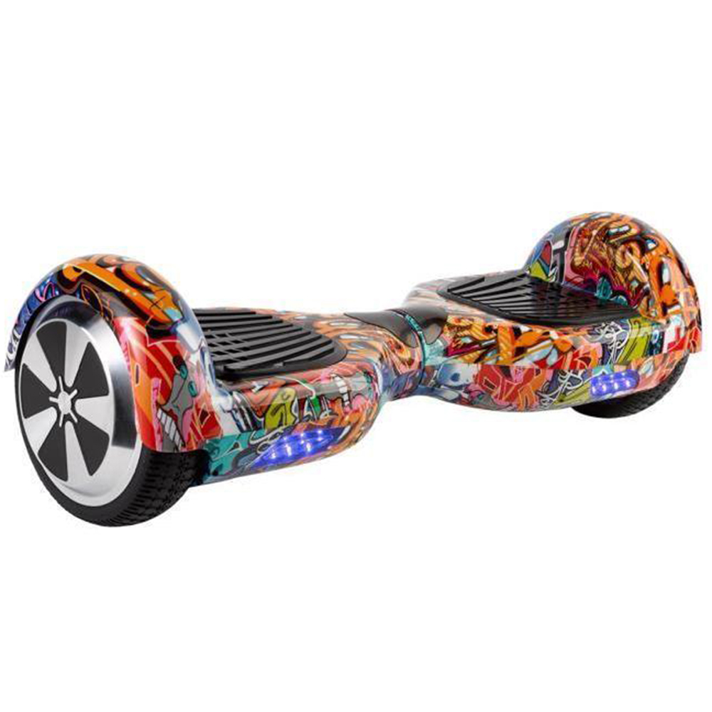 Transportor Hoverboard Multicolor