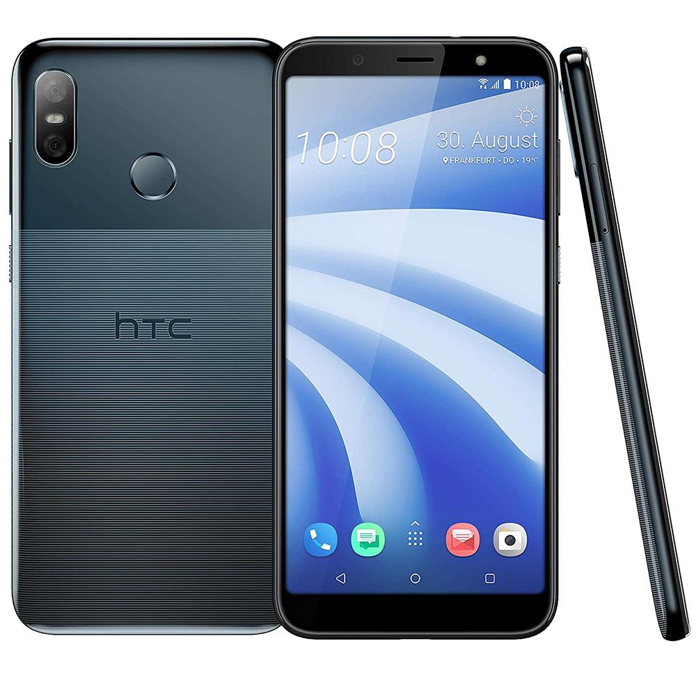 U12 Life   128GB LTE 4G Albastru  6GB RAM